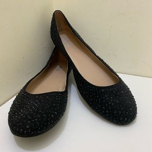 Women's MIA Sequined Ballet Flats
